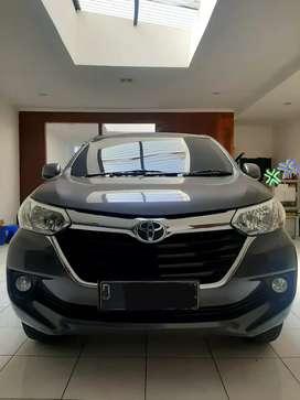 Istimewa Toyota Avanza G 2018 MT