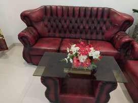 Sofa Jaguar bekas