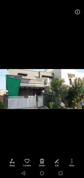 Urgently Upper portion for rent for small family