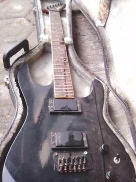 Gitar koleksi jadul