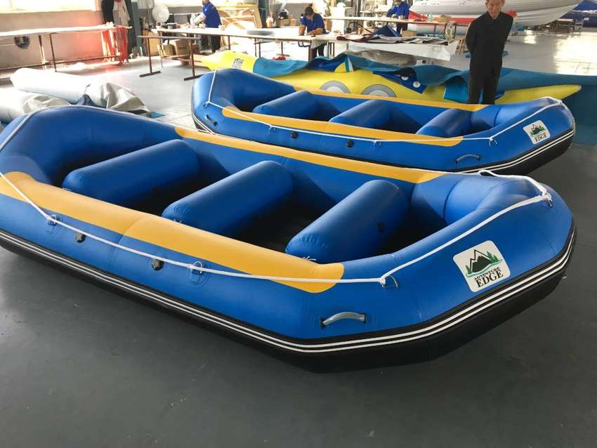 Raft for River 0