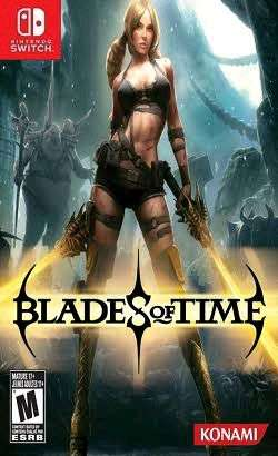 blade of time game switch