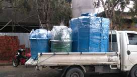 septic tank murah, BIOGIFT BIOTECH anti sedot dan modern