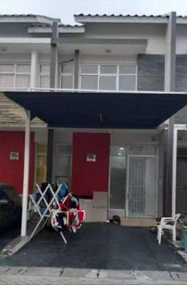 Dijual Cepat Rumah Green Lake City Amerika 4x15 harga Rp.1,27M nego...