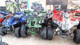 70 cc 110 cc 125 cc of Quad Atv bike available in low cost for sell