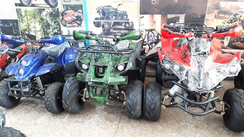 70 cc 110 cc 125 cc of Quad Atv bike available in low cost for sell 0