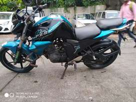 Yamaha fz v2 in good condition
