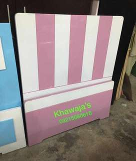 Khawaja's weekly sale offer baby bed