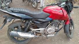 Pulsar 150 Good candiction