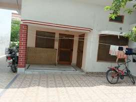 Rooms Available for Rent in Gautambudh Colony