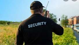 We want security guards and supervisors