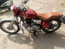 DL number bike hai