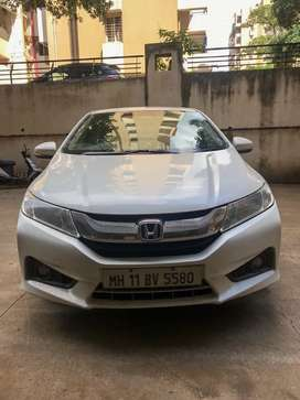 Honda City 2015 auto  Well Maintained, single owner...  NEGOTIABLE