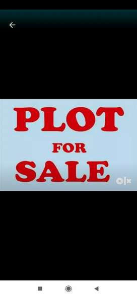 4 marlla plot for sale Rs. 5,20000