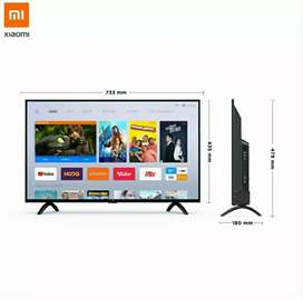 "Xiaomi LED TV 32"" - Smart TV Android model 4A32"