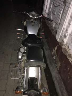 350cc good condition