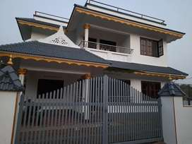 4 Bedroom new House for Sale at Koratty