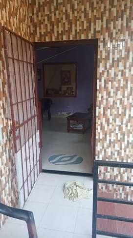 Individual  bungalow for sale 4 years old 2bhk