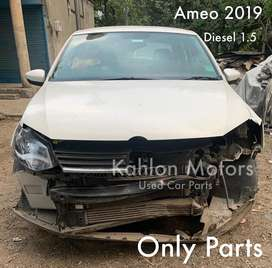VW Ameo Spare Part Used