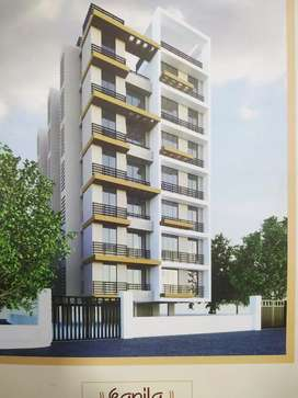 1 RK for sale full package 23lakh in Taloja new construction