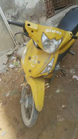 Girl scooty for sale 2019