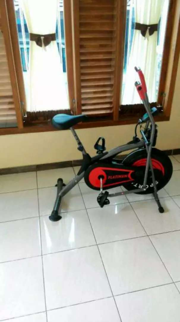 sepeda platinum bike** mataram sSPT readdy 0