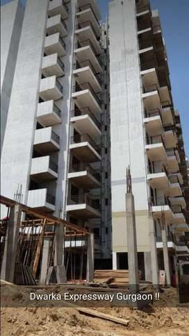 2bhk flat all inclusive 21lac in Gurgaon