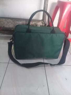 tas travel bag...