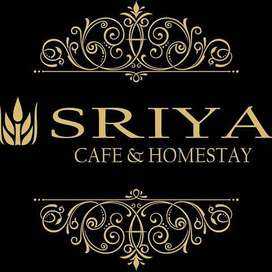 Lowongan Kerja Sriya Cafe & Homestay