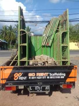 Scaffolding andang 22