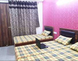 GIRLS PG Full Furnished rooms ARE AVAILABLE IN SEC. 38,NEAR SOHNA ROAD