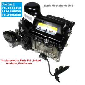 << Mechatronic Unit For Skoda Sale >>