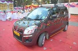 Wagon-R cng petrol
