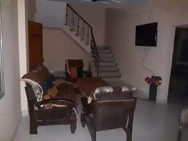 1 bhk fully furnished near Ashima mall