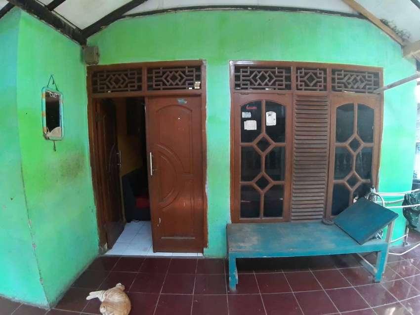 Jual Rumah kampung di Karanggan 0