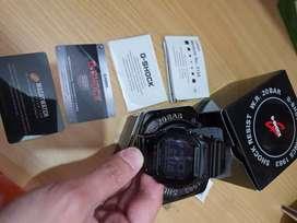 Casio G-Shock GW-M5610BB original