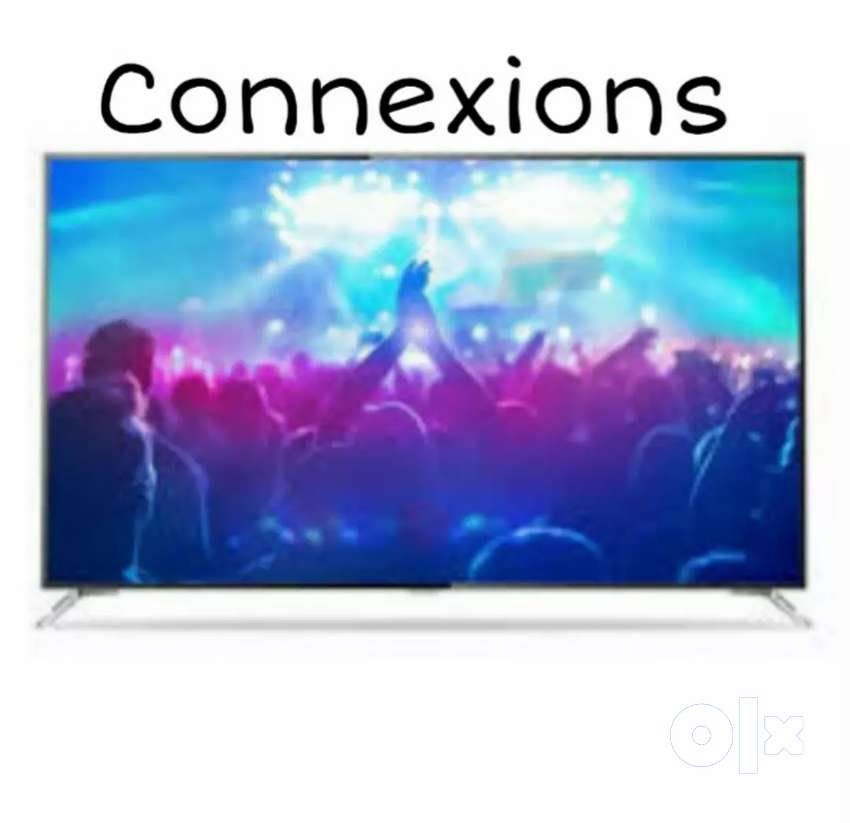 """Just 8990/- rs New Smart android led tv 32"""" 0"""