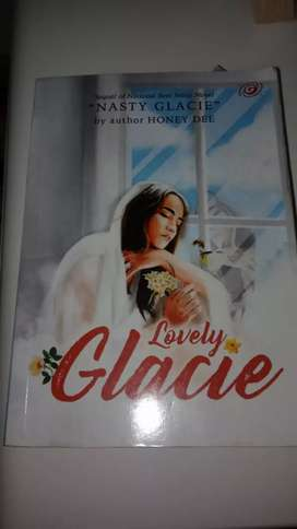 Lovely Glacie by Honey Dee