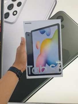 Samsung Tab S6 Lite 4/64 New garansi resmi