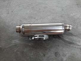 Jual Knalpot Racing No Label (silencer only)