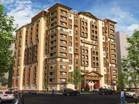 Appartment & Flat For Sale,On Easy Installment,Project Elaan Markting,