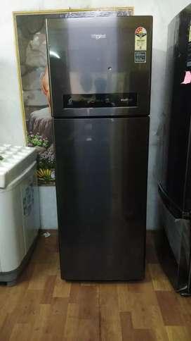 Whirlpool Brand New  double door fridge