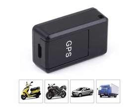 GPS Tracker Mini Real Time Magnetik