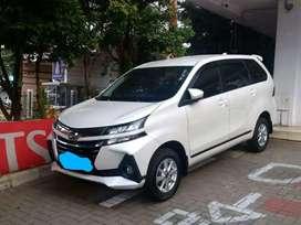 Daihatsu Xenia Rmt Masih Bawaan Pabrik Dp 13Jt