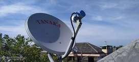 Purworejo Antena Parabola mini