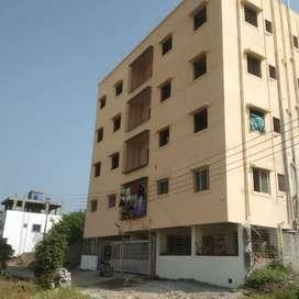 1 bhk spacious flat for rent in keshnand wagholi