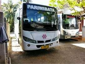 Dijual bus pariwisata mercy