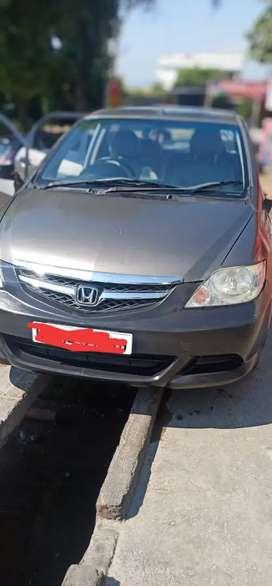Honda cityzx petrol good condtion local no