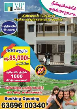 VIP grand properties,south India's number one company