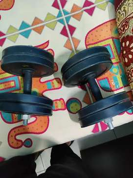 20 Kg dumbell in brand new condition